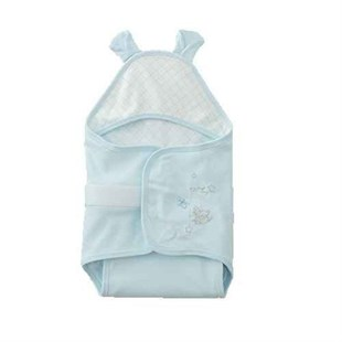 AC9653 LIGHT STD SWADDLE CHICH BOY ANDY WAWA